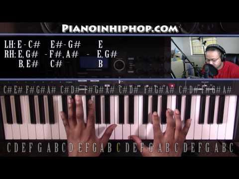 Piano Lesson | Drake | Passionfruit