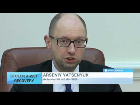 Stolen Asset Recovery: Yatsenyuk accuses lawmakers of supporting former President Yanukovych