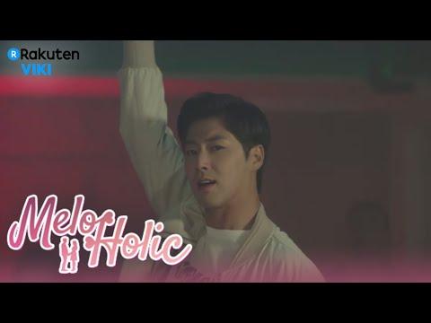 Melo Holic - EP6 | Jung Yunho Dance!! [Eng Sub]