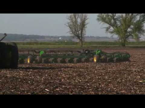 Custom Designed Planters From John Deere And RDO Equipment Co.