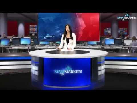 Недельный прогноз Финансовых рынков 25.03.2018 MaxiMarketsTV (евро EUR, доллар USD, фунт GBP)