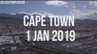 2019 Cape Town Trip   Vlog 002   Leighton Pearson