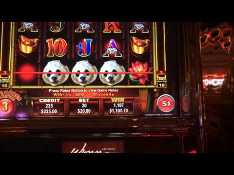 MYSTICAL BAYOU   WMS - Super Big Win! Slot Machine Bonus from YouTube · Duration:  2 minutes 24 seconds  · 57000+ views · uploaded on 15/07/2014 · uploaded by Albert's Slot Channel - Slot Machine Videos