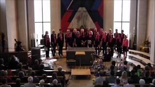 GSV Maichingen Living Voices Halleluja & Glory