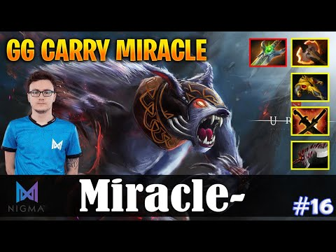 Miracle - Phantom Assassin | This is my BUILD | Dota 2 Pro Players Gameplay | Spotnet Dota 2 from YouTube · Duration:  12 minutes 20 seconds