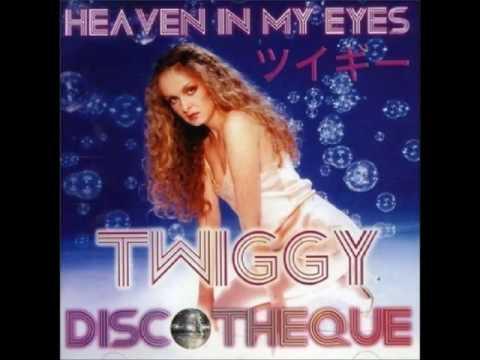 Twiggy - Heaven in My Eyes