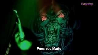 Motörhead - Orgasmatron (Subtitulos Español) HD