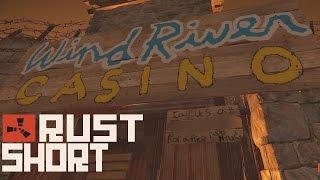 Rust Short 9: Prank Call