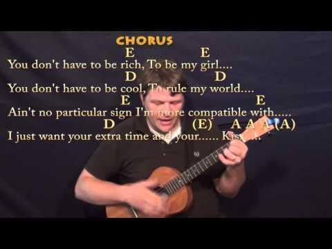 D13 Ukulele Chord | ChordsScales