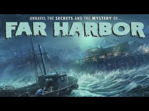 Fallout 4 Playthrough Part 30 Far Harbor And More Interactive Livestreamer