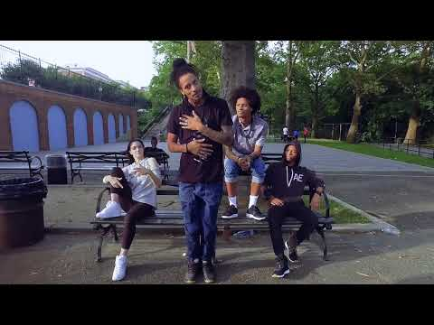 #ICAN Kick It with Les Twins