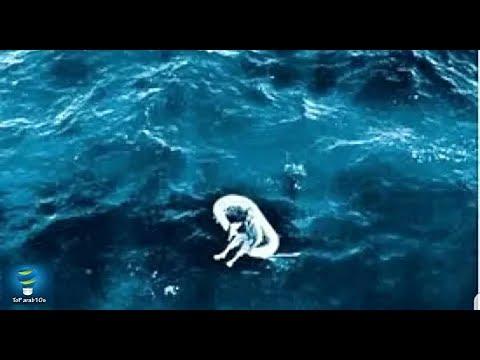 هذه الفتاة الصغيرة وجدت في البحر عام 1961.. وبعد 10 سنوات إكتشفت أنها..!!