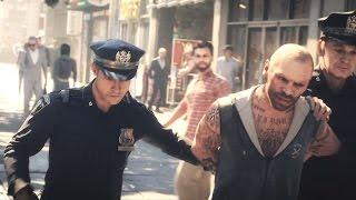 The Division — Вчера. ТВ ролик! (HD)