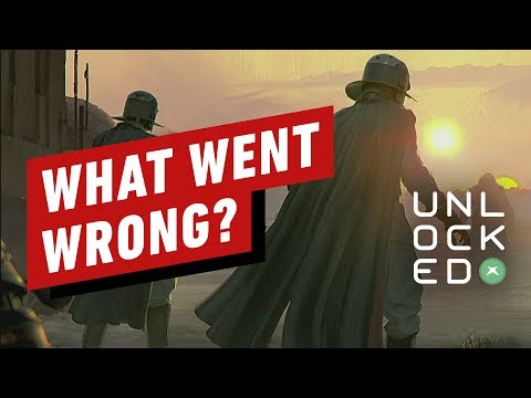 EA and Star Wars: What Went Wrong? – Unlocked 378