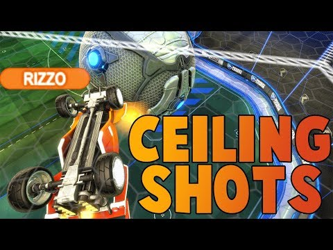 CEILING SHOTS ONLY