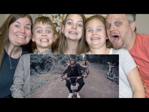 EMIWAY | NO BRANDS #4 | Family Reaction