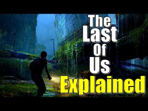 The Last Of Us Explained | The Origin Of The Cordyceps Fungal Brain Infection | Immunity And Outcome
