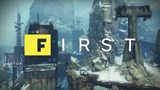 Destiny 2: A Tour of the new Crucible PVP Map Vostok - IGN FIrst