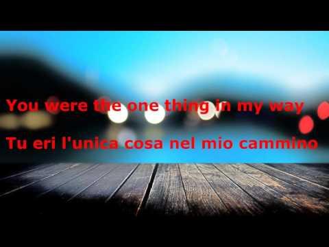 Calvin Harris - My Way  [Lyric] [Testo e traduzione]