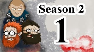Season 2 Episode 1 Graim and Daro continue their adventure and take...