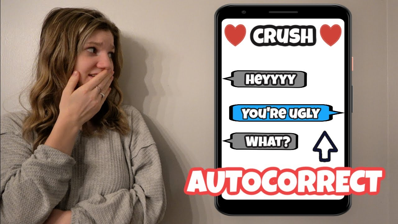 TEXTING STEREOTYPES! | Match Up
