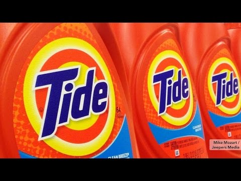 Three Challenges Answered by Procter and Gamble's Divestment Strategy