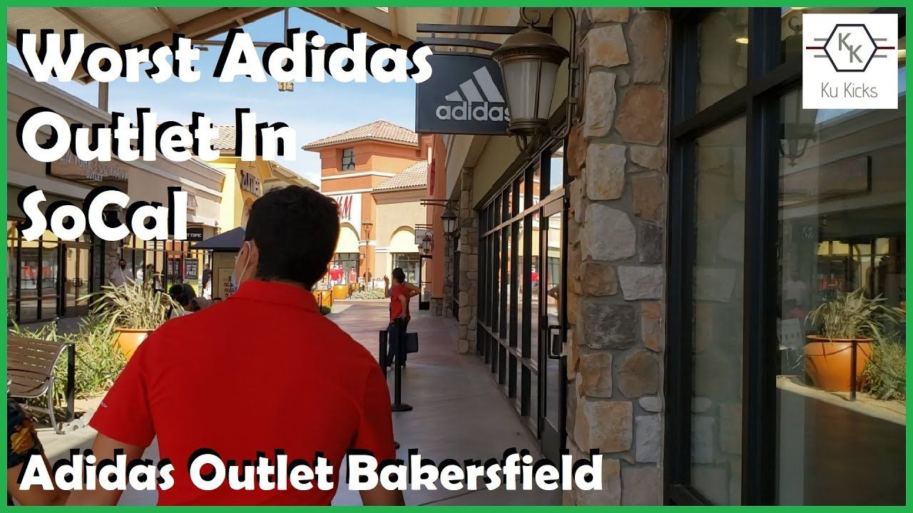 Adidas Outlet Bakersfield