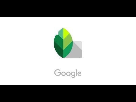 Snapseed || Google LLC || Photo Editing Best App|| MEDIA YOUTUBE ||♡♡
