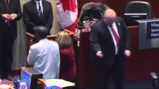 Rob Ford Hardstyle Dance (feat. DJ Isaac)