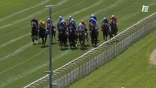 Vidéo de la course PMU PRIX D'ORRY