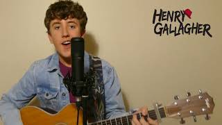 How Long - Charlie Puth (Henry Gallagher Acoustic Cover)