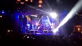 Opeth - The Leper Affinity - São Paulo, Brazil - Carioca Club - 19/07/2015