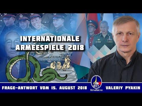 Internationale Armeespiele 2018 (Valeriy Pyakin 15.08.2018)