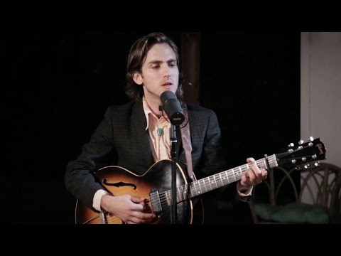 Andrew Combs - Foolin' - 3/18/15 - Riverview Bungalow