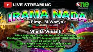 Live Streaming IRAMA NADA Cigugur Kidul Edisi Malam Full