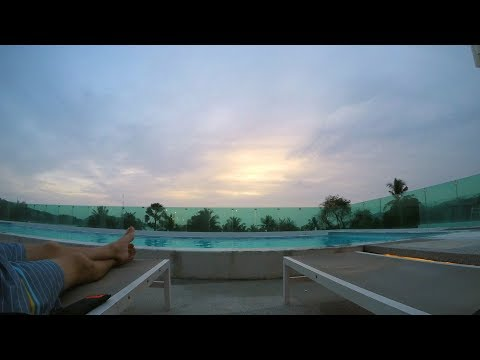The Bloc Hotel Review – Phuket Accommodation