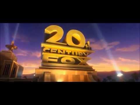20th Century Fox 2013