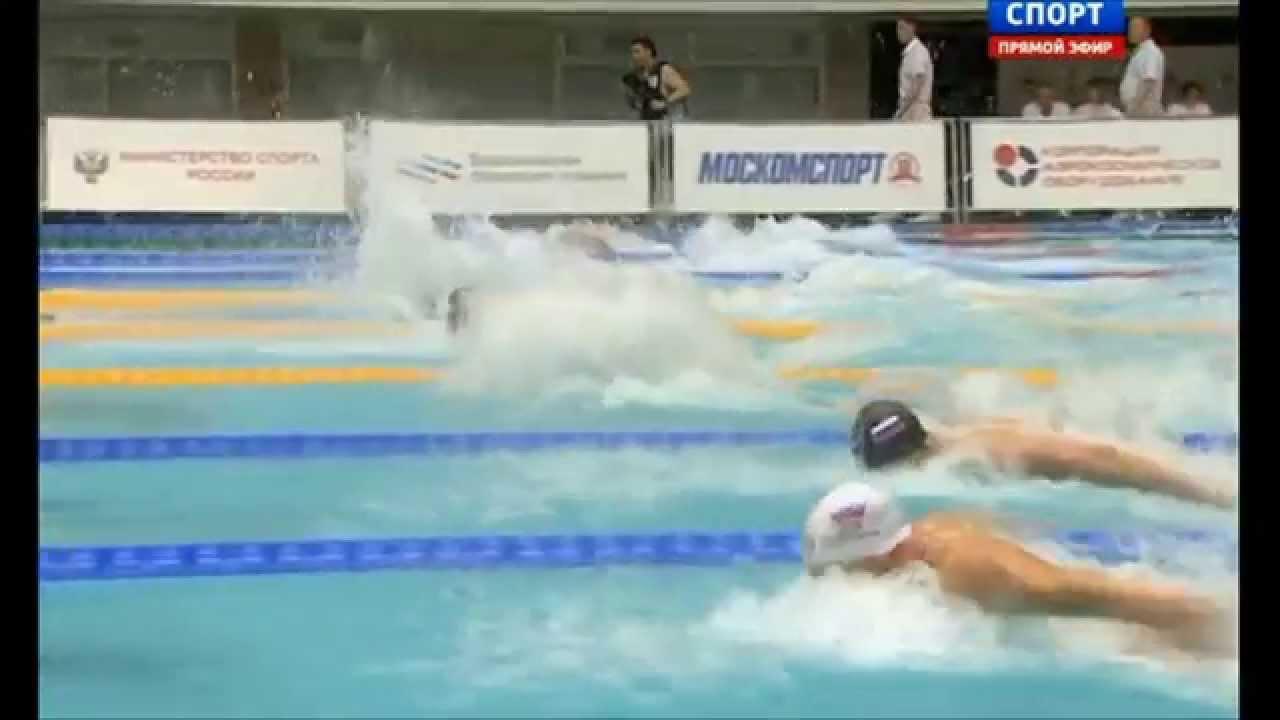 Evgeny Sedov - Motivation for Sport / Swimming   Евгений Седов - Мотивация к Спорту / Плаванию