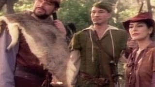 Star Trek: The Next Generation - Merry Men