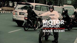 Mang Saswi - Motor Mogok (Official Video)