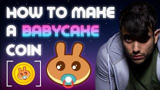 How To Make Your Own Cryptocurrency Scam Coin 2021 (Babycake Token)