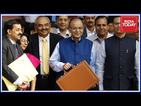 To The Point : Taxes And Budget 2017-2018