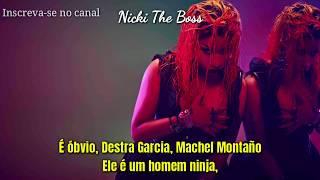 Nicki Minaj - Inspirations Outro (Legendado/Tradução)