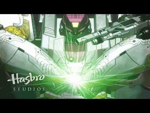 Transformers: Cybertron - Cyber Key Power
