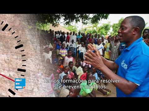 Kasai: Resposta da Cáritas na R. D. Congo