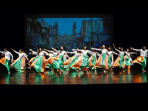 Boston Bollywood Season Five -- Sound Of India