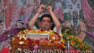 Guru Meri Puja, Guru Govind, Guru Mera Parbrahm, Guru Bhagwanta - by Rushivarji