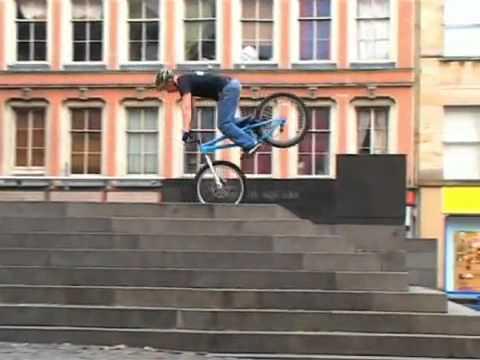 Đẳng cấp đi xe đạp