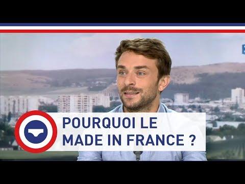 Les enjeux du made in France sur France 3 | Le Slip Français à la téléde YouTube · Durée:  4 minutes 31 secondes