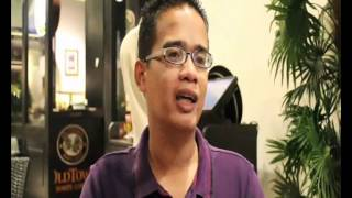 Wawancara bersama Abang Nara Beautifulnara.com